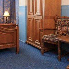 Hotel-Pension Cortina удобства в номере