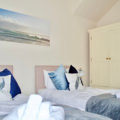 Отель Central 2 Bedroom Home in Edinburgh Эдинбург комната для гостей фото 4