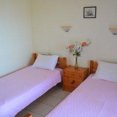 Отель Marmaras Blue Sea Ситония комната для гостей фото 3