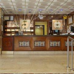 Отель Jabega Испания, Фуэнхирола - отзывы, цены и фото номеров - забронировать отель Jabega онлайн интерьер отеля фото 2