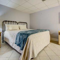 Отель Duff Green Mansion комната для гостей
