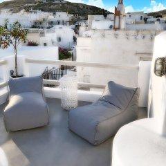 Отель The Luna Suites Греция, Остров Санторини - отзывы, цены и фото номеров - забронировать отель The Luna Suites онлайн интерьер отеля