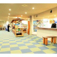Ashizuri Sunnyside Hotel Тосасимидзу фото 4