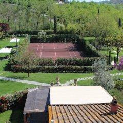 Отель Tenuta I Massini Италия, Эмполи - отзывы, цены и фото номеров - забронировать отель Tenuta I Massini онлайн фото 7