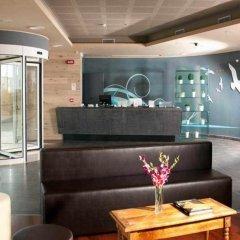 Hotel Tiber интерьер отеля фото 2