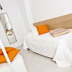 Отель Nula Apartments Мальта, Сан Джулианс - отзывы, цены и фото номеров - забронировать отель Nula Apartments онлайн комната для гостей фото 3