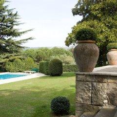 Отель Via Pierre Италия, Гроттаферрата - отзывы, цены и фото номеров - забронировать отель Via Pierre онлайн бассейн