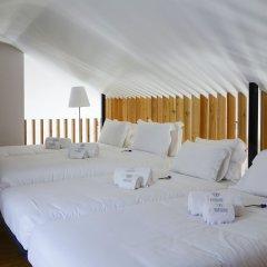Отель Residentas São Pedro комната для гостей фото 3