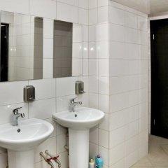 Гостиница Hostel Podvorie в Нижнем Новгороде 2 отзыва об отеле, цены и фото номеров - забронировать гостиницу Hostel Podvorie онлайн Нижний Новгород ванная