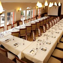 Отель Best Western Plus Hotel Meteor Plaza Чехия, Прага - 6 отзывов об отеле, цены и фото номеров - забронировать отель Best Western Plus Hotel Meteor Plaza онлайн помещение для мероприятий