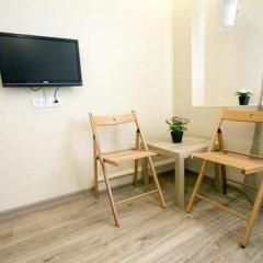 Апартаменты Apartments Karamel Пермь удобства в номере фото 2