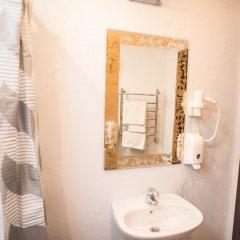 Гостиница Экотель Богородск в Ногинске 2 отзыва об отеле, цены и фото номеров - забронировать гостиницу Экотель Богородск онлайн Ногинск ванная фото 2