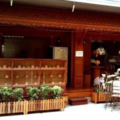 Отель Golden House Бангкок помещение для мероприятий