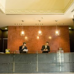 Отель Barceló Casablanca интерьер отеля фото 3