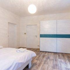 Апартаменты Charles bridge apartment комната для гостей фото 2