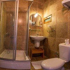 Kirkit Hotel ванная
