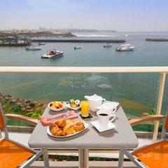 Отель Terrou-Bi Beach & Casino Resort балкон