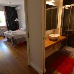 Отель Casa Bardi Италия, Сан-Джиминьяно - отзывы, цены и фото номеров - забронировать отель Casa Bardi онлайн комната для гостей фото 3