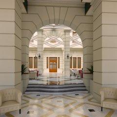 Отель Ortea Palace Luxury Hotel Италия, Сиракуза - отзывы, цены и фото номеров - забронировать отель Ortea Palace Luxury Hotel онлайн интерьер отеля фото 2