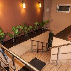 Гостиница Морион балкон