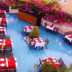 Amphora Hotel Турция, Патара - отзывы, цены и фото номеров - забронировать отель Amphora Hotel онлайн фото 2