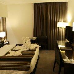 Отель Amman Airport Hotel Иордания, Аль-Джиза - отзывы, цены и фото номеров - забронировать отель Amman Airport Hotel онлайн удобства в номере