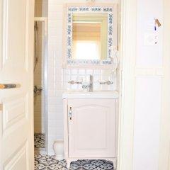 Emil House Apart Hotel Турция, Стамбул - отзывы, цены и фото номеров - забронировать отель Emil House Apart Hotel онлайн ванная