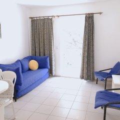 Ant Apart Hotel Турция, Олудениз - отзывы, цены и фото номеров - забронировать отель Ant Apart Hotel онлайн комната для гостей фото 4