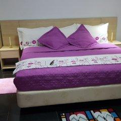 Отель Residence DB комната для гостей фото 4