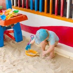 Отель Horizon Karon Beach Resort And Spa Пхукет детские мероприятия