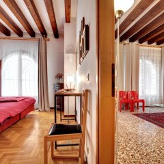 Апартаменты Saint Mark's Apartment Venice комната для гостей фото 3