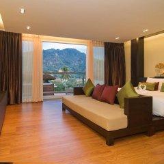 Отель Peach Blossom Resort 4* Стандартный номер фото 2
