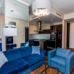 Апартаменты Diamond Apartments комната для гостей фото 7