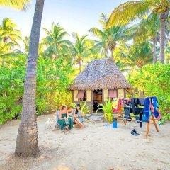 Отель Barefoot Manta Island детские мероприятия фото 2