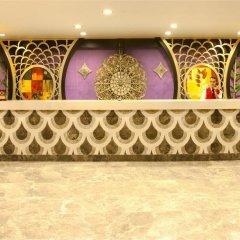 Отель Siam Elegance Богазкент развлечения