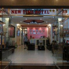 Отель New Time Hotel Вьетнам, Хюэ - отзывы, цены и фото номеров - забронировать отель New Time Hotel онлайн фото 2