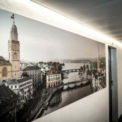 Отель Alexander Швейцария, Цюрих - 1 отзыв об отеле, цены и фото номеров - забронировать отель Alexander онлайн балкон