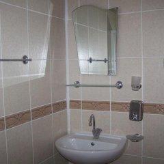 Golden Beach Hotel Турция, Алтинкум - отзывы, цены и фото номеров - забронировать отель Golden Beach Hotel онлайн ванная