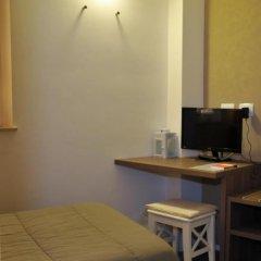 Отель Angolo Divino Италия, Лорето - отзывы, цены и фото номеров - забронировать отель Angolo Divino онлайн сейф в номере