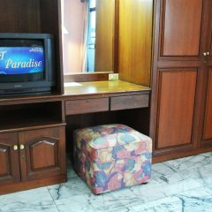 Отель At Paradise By Compass Hospitality Бангкок удобства в номере фото 2