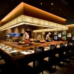 Hotel Metropolitan Tokyo Ikebukuro гостиничный бар