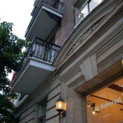 Отель Le Roberval Канада, Монреаль - отзывы, цены и фото номеров - забронировать отель Le Roberval онлайн