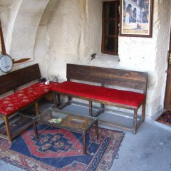 Lalezar Cave Hotel Турция, Гёреме - отзывы, цены и фото номеров - забронировать отель Lalezar Cave Hotel онлайн комната для гостей фото 3