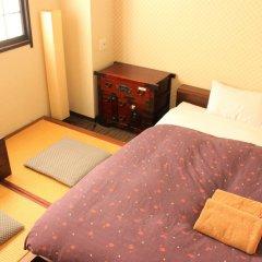 Отель K's House Tokyo Oasis Токио комната для гостей фото 7