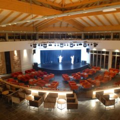 Protur Biomar Gran Hotel & Spa развлечения