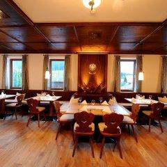 Отель Feldwebel Австрия, Зёлль - отзывы, цены и фото номеров - забронировать отель Feldwebel онлайн питание фото 3