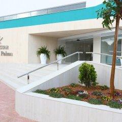 Отель Iberostar Playa de Palma фото 4