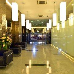 Hotel Royal Bangkok Chinatown интерьер отеля фото 3