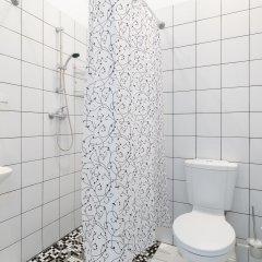 Гостиница Станция А1 (СПБ) ванная фото 2