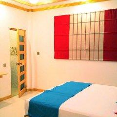 Отель Kurumba Villa комната для гостей фото 5